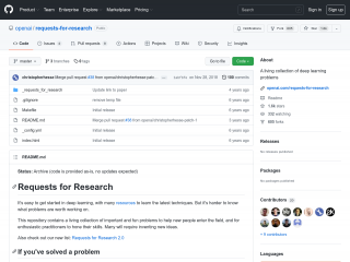 openai/requests-for-research
